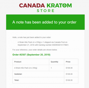 canada kratom store review