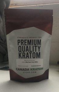 Canada Kratom Store BAGS